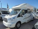 achat camping-car Benimar Tessoro 497 Northautokapp
