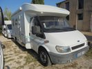 achat camping-car Chausson Flash 06