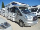 achat camping-car Chausson Welcome 510