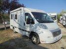 achat camping-car Dethleffs Globebus T 2