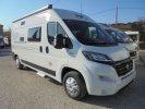 achat camping-car Mc Louis Yearling Van 3