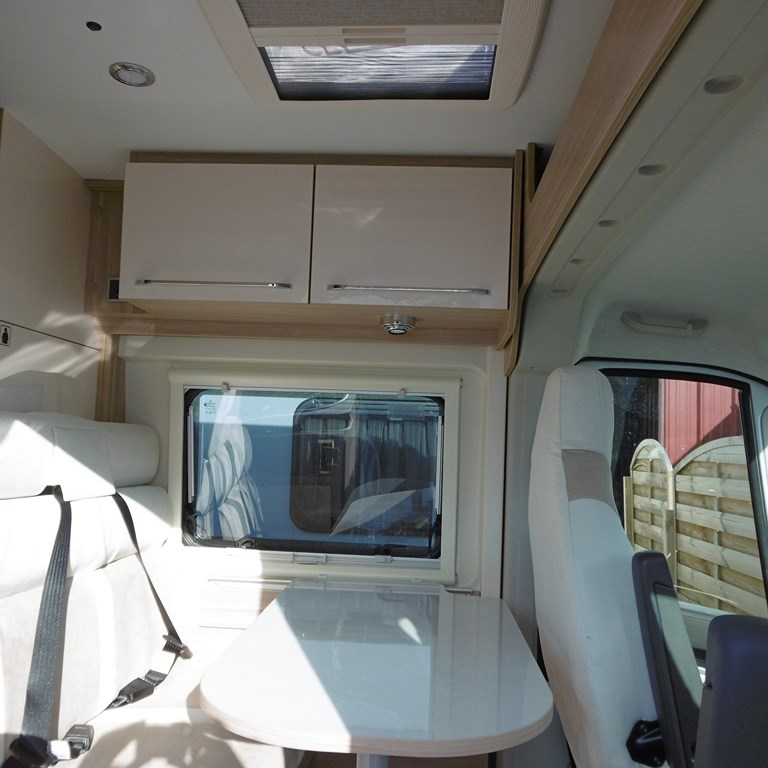 Foyer Art Et Vie Claye Souilly : Dreamer d neuf de fiat camping car en vente à