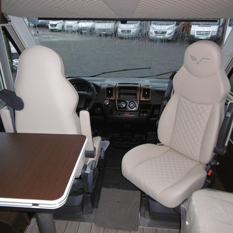 mobilvetta k yacht 89 techno design neuf de 2018