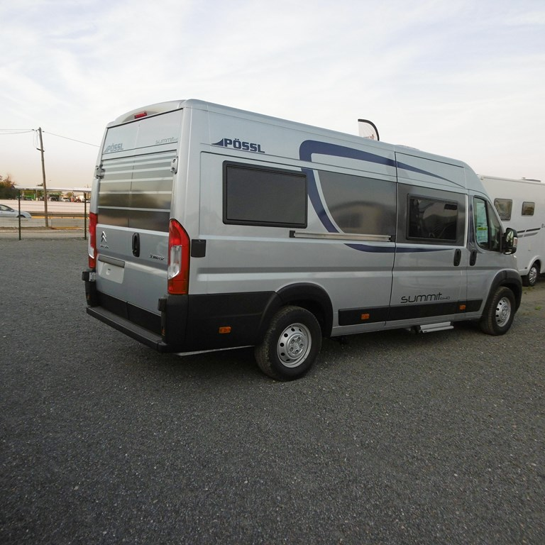 possl summit 640 neuf de 2019 citroen camping car en vente claye souilly seine et marne 77. Black Bedroom Furniture Sets. Home Design Ideas