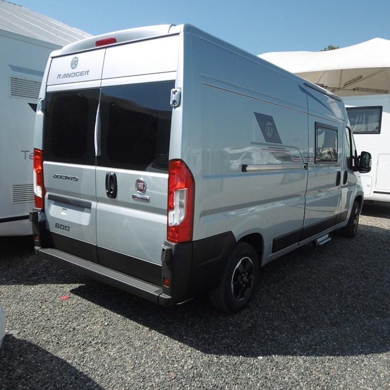 randger r 600 neuf de 2019 fiat camping car en vente claye souilly seine et marne 77. Black Bedroom Furniture Sets. Home Design Ideas
