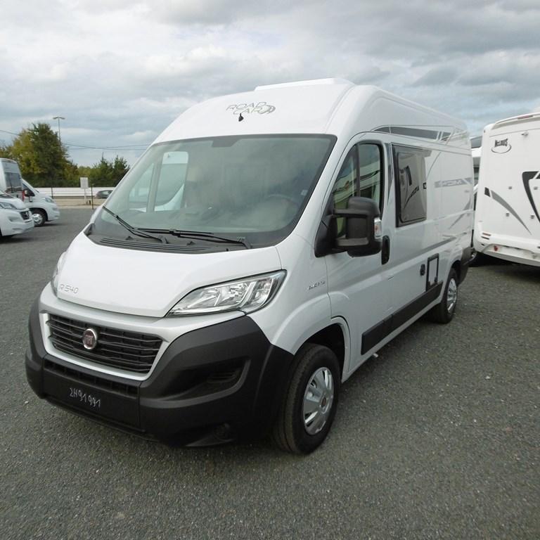 roadcar 540 neuf de 2019 fiat camping car en vente claye souilly seine et marne 77. Black Bedroom Furniture Sets. Home Design Ideas