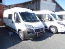 achat camping-car Benimar Benivan 110