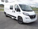 achat camping-car Campereve Magellan 641