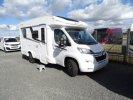 Camping-Car Itineo Pf 600 Neuf