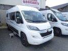 achat camping-car Possl Trenta 600