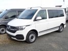 achat camping-car Reimo Triostyle