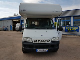 Hymer C Classic 524