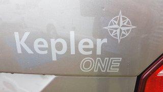 Westfalia Kepler One