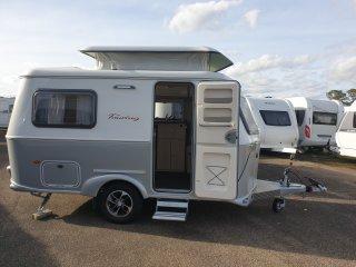 Eriba Touring 310 60ieme Edition