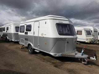 Eriba Touring 530 60eme Edition