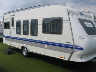 Hobby 520 TMF Excelsior