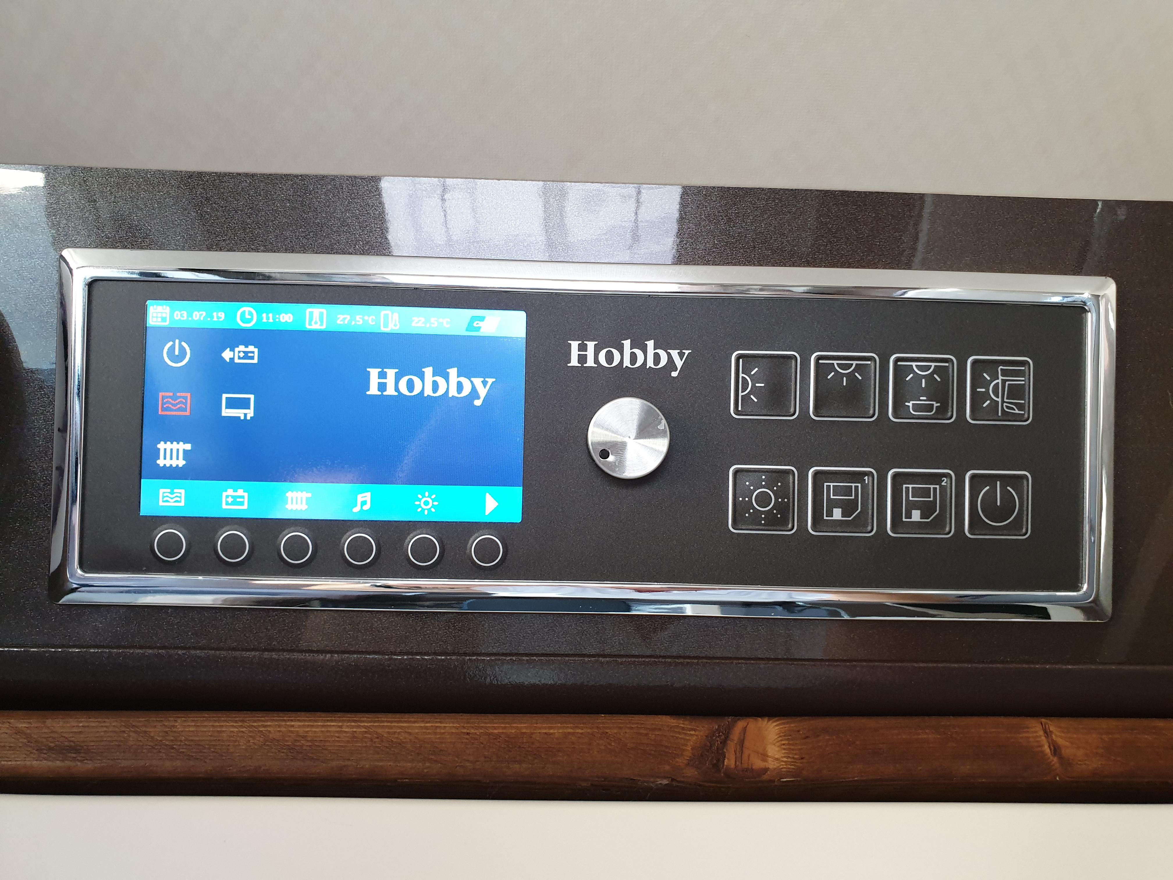 Hobby Optima T65 Ge Premium