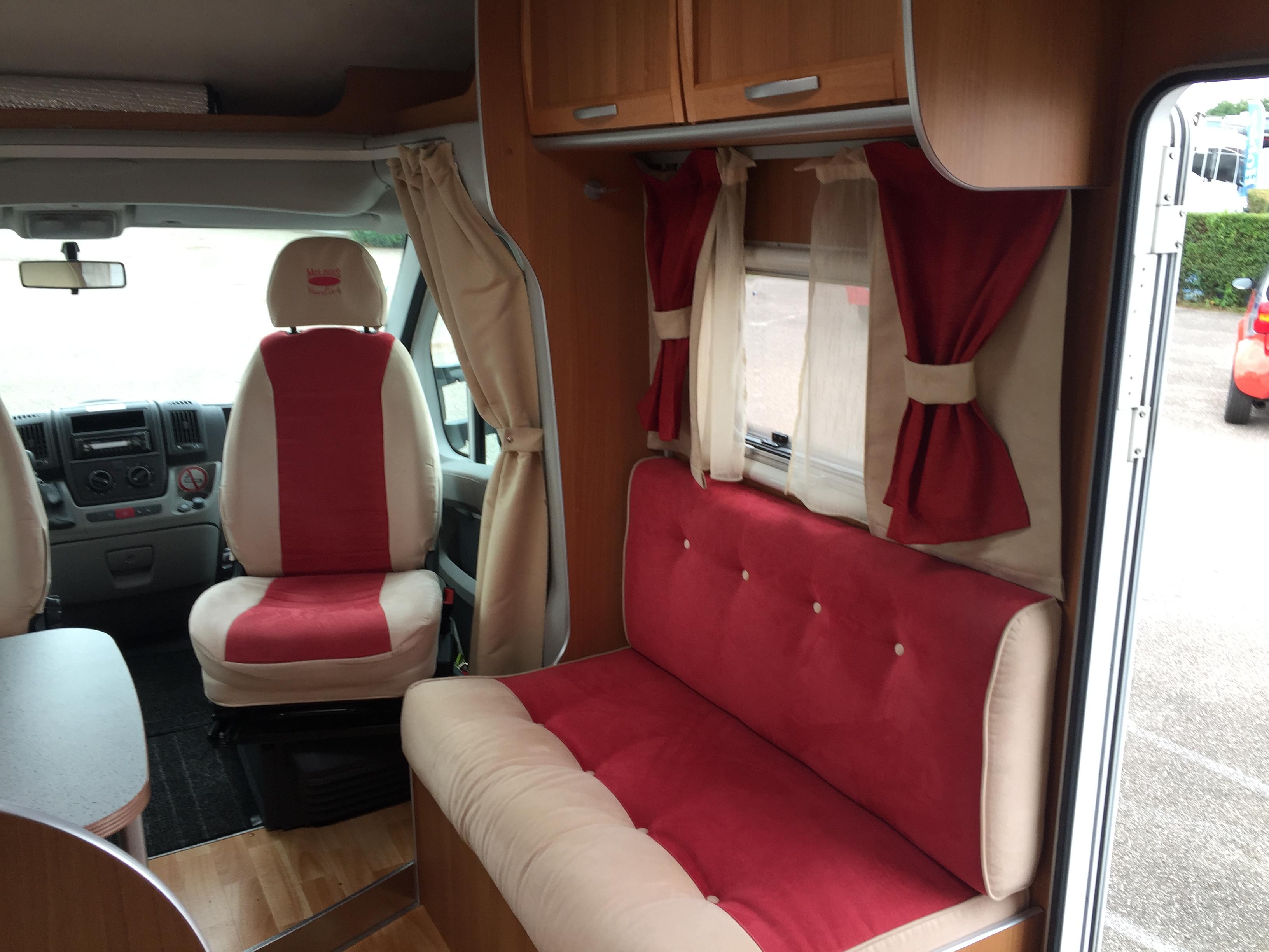mc louis yearling 463 occasion de 2007 fiat camping car en vente oberschaeffolsheim rhin
