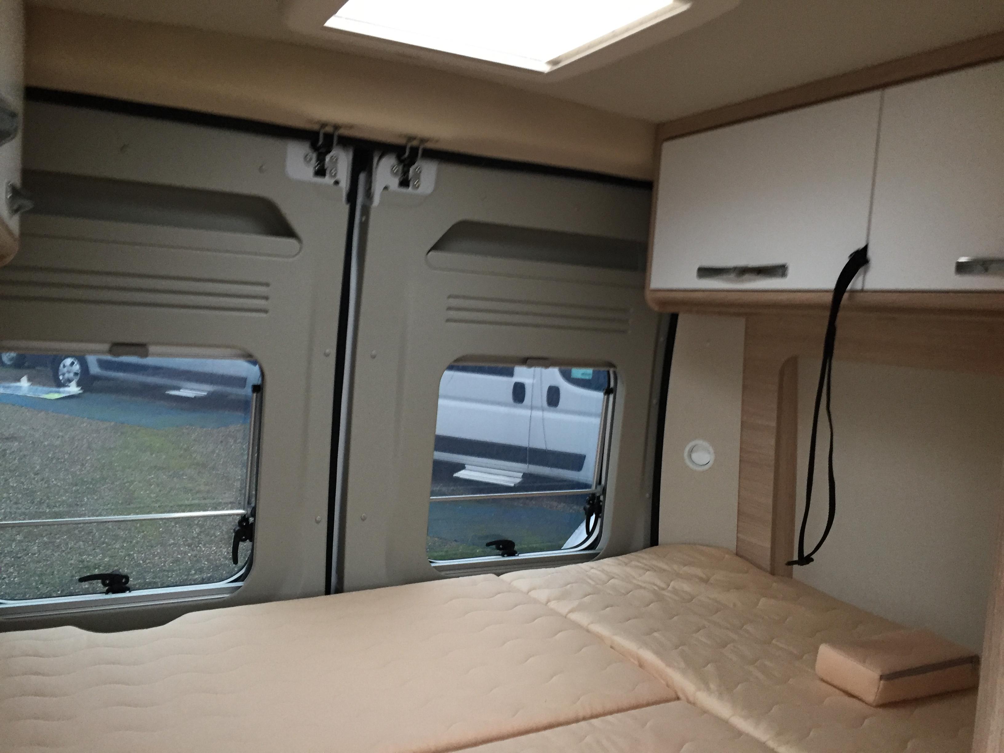 roadcar 540 neuf de 2018 - fiat
