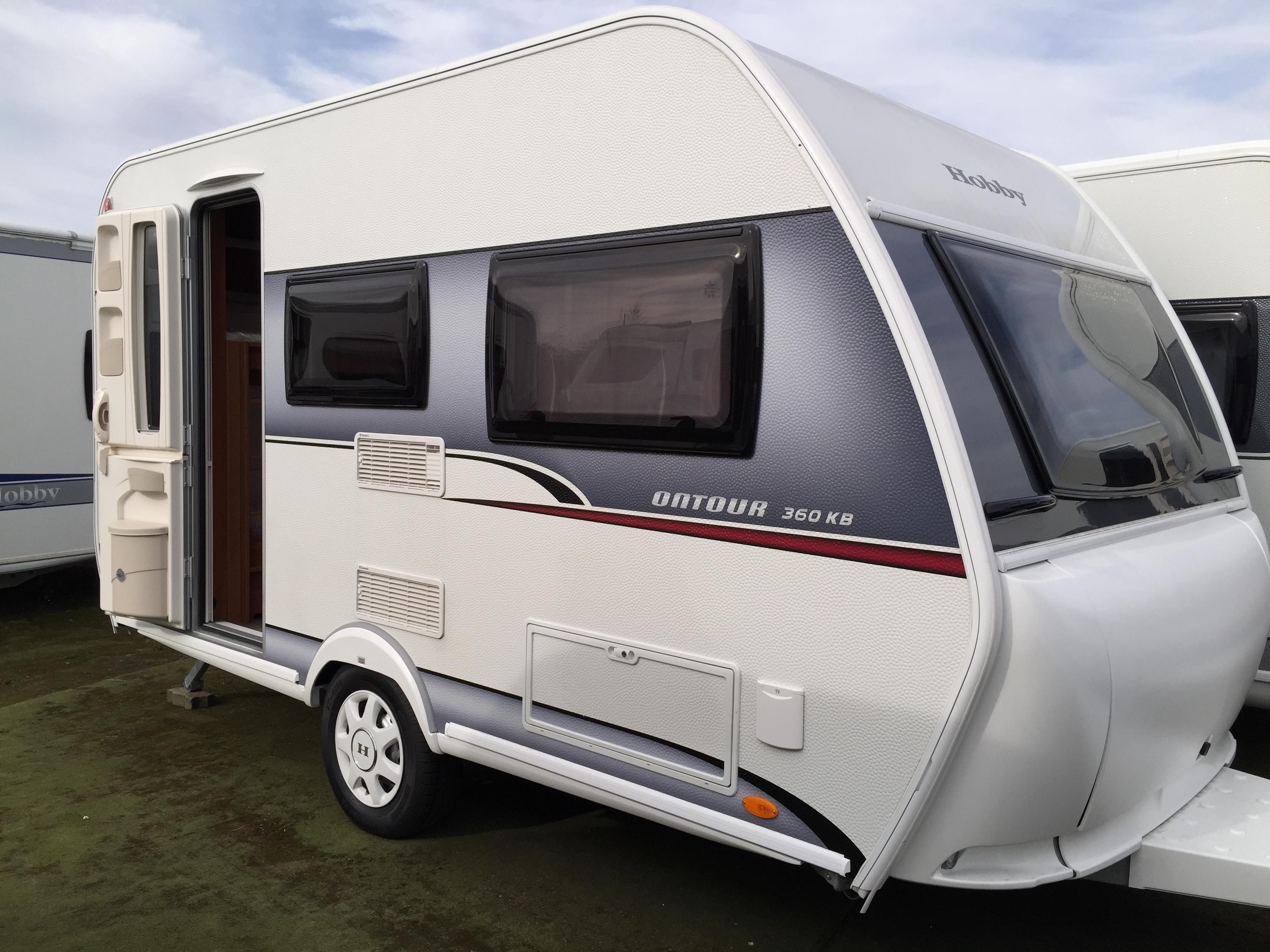 hobby 360 kb on tour neuf de 2016 caravane en vente oberschaeffolsheim rhin 67. Black Bedroom Furniture Sets. Home Design Ideas