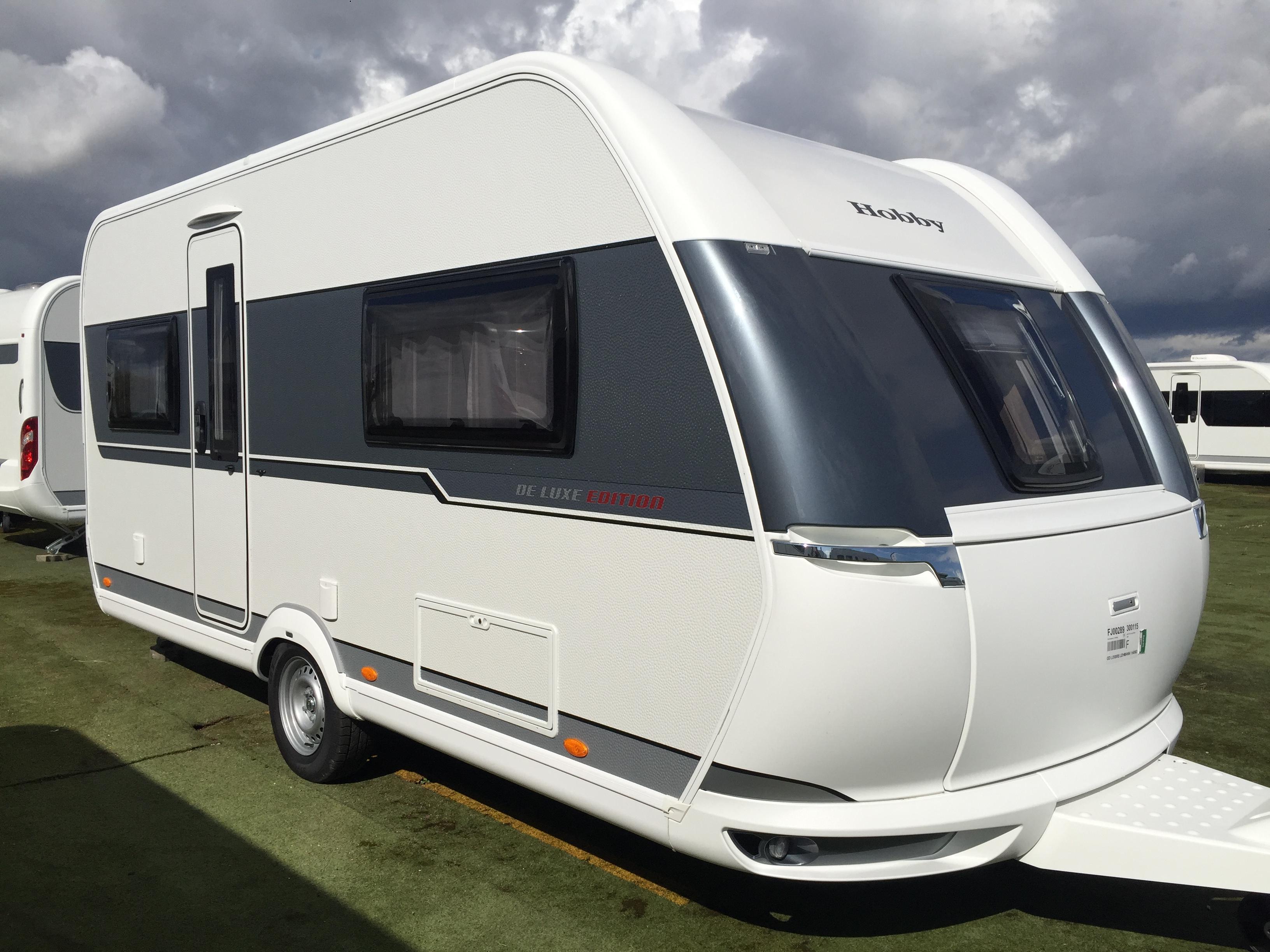 hobby 460 ufe de luxe edition neuf de 2018 caravane en vente oberschaeffolsheim rhin 67. Black Bedroom Furniture Sets. Home Design Ideas