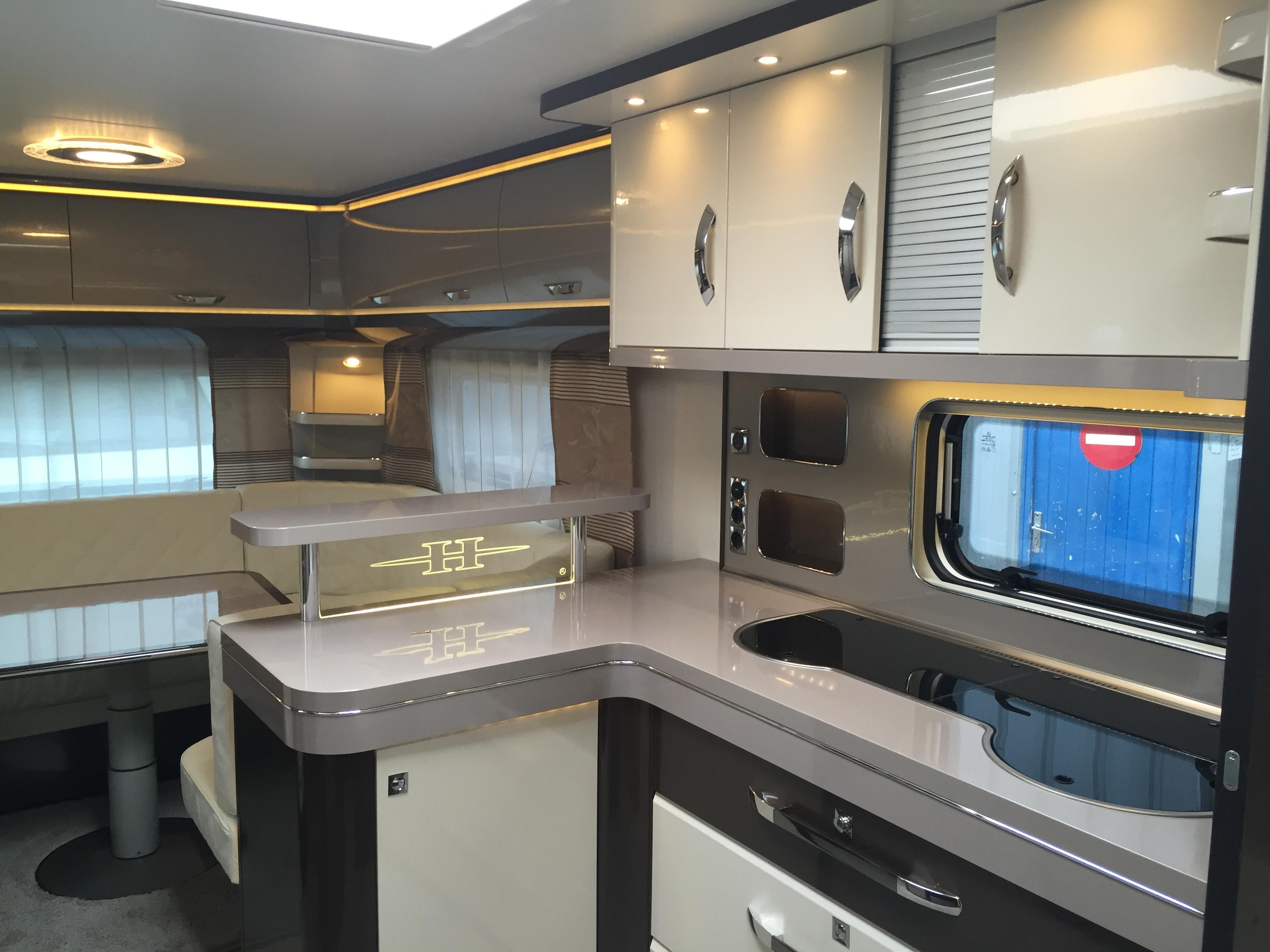 Hobby 560 Cfe Premium neuf  Caravane vendre en Rhin (67