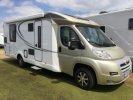 achat camping-car Burstner Nexxo T 740
