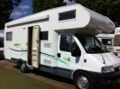 Chausson Welcome 5 Su