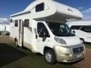 achat camping-car CI Magis 77