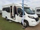achat camping-car Hobby Optima Van 65 Ge