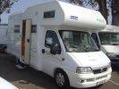 achat camping-car Pilote Aventura 600 TCG