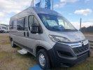 Neuf Possl Roadstar 600 L vendu par GO LOISIRS LEHMANN