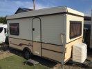 achat caravane / mobil home Esterel 390 GO LOISIRS LEHMANN